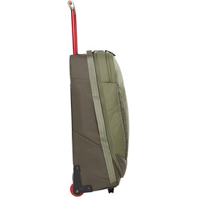 "The North Face Longhaul 30"" Sac de voyage, new taupe green/four leaf clover"